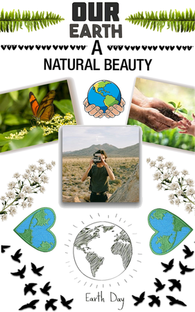 our earth: a natural beauty
