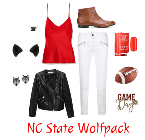 NC State!!!!