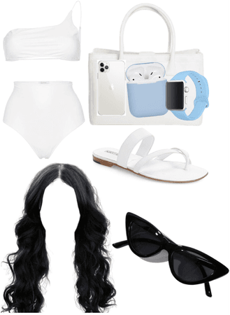 Hot Girl Summer Outfit
