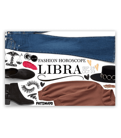 LIBRA FASHION HOROSCOPE 🤎