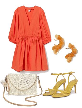Summer - Orange 2