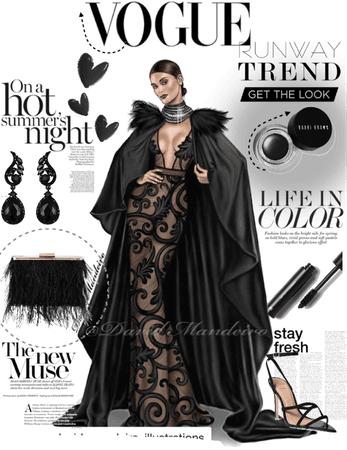 black stile 🖤