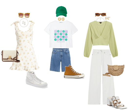 Summer Outfits 3