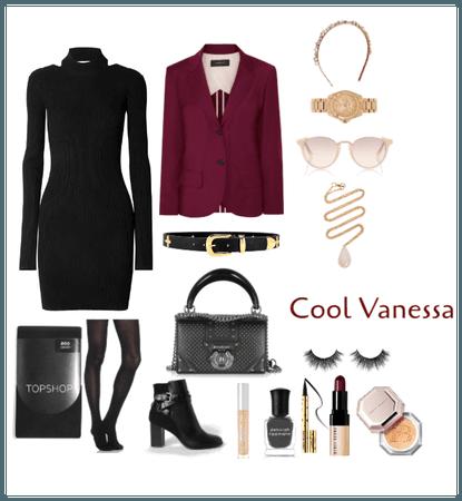 Cool Vanessa