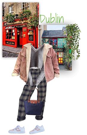 Dublin outfit