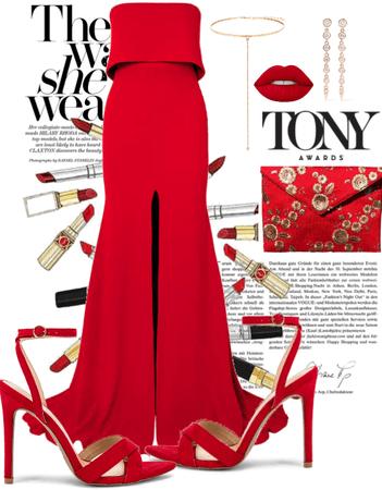Tony Awards #14