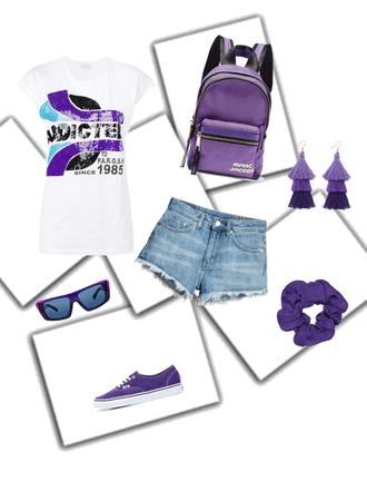 Fun with Purple