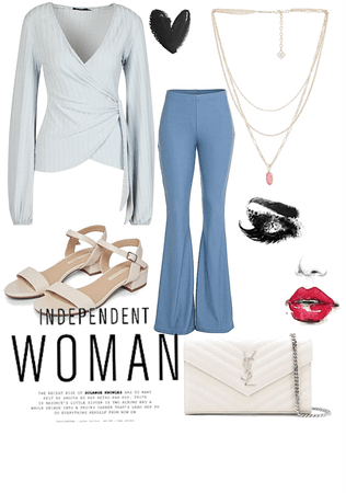 sophisticated outfit 🎀