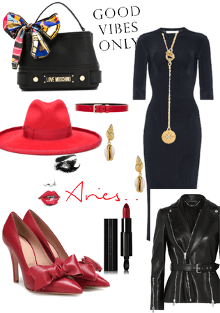 Aries Glamour