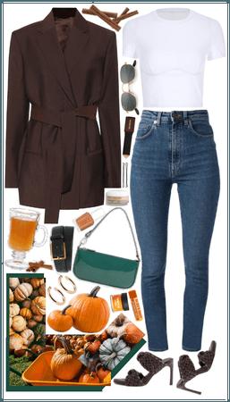 happy pumpkin szn
