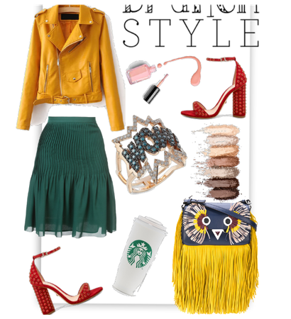 POLYVORE IS ALIVE!