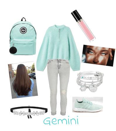 Gemini Fall Outfit