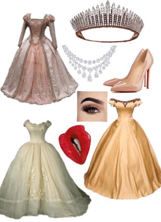 Anastasia (the musical)