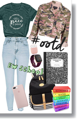 ootd March 8