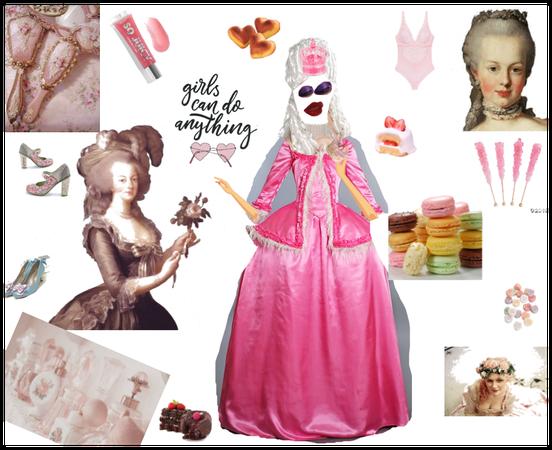 Marie Antoinette 💕🍰💓