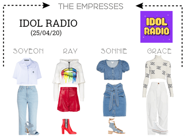 [EMPRESS] IDOL RADIO