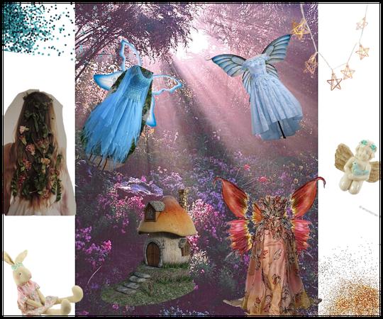 Fairy Etheral