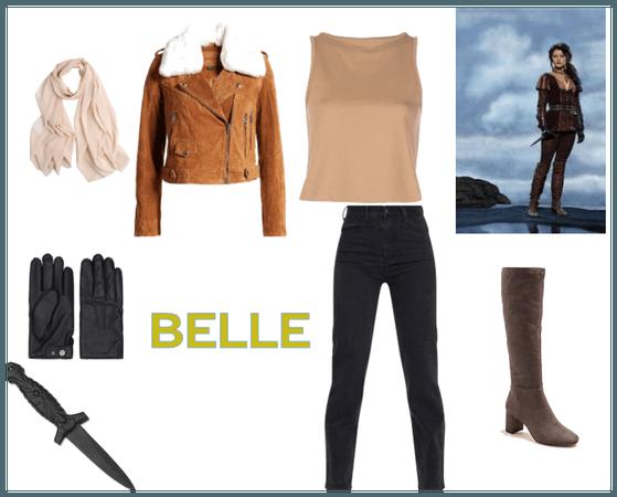 Belle / OUAT