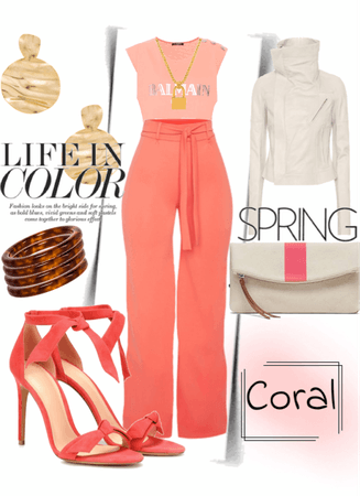 Trending: Coral
