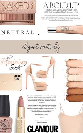 elegant neutrals