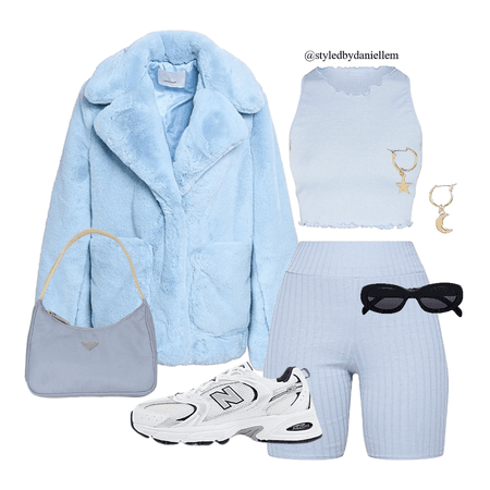 Cosy but cute 🧊