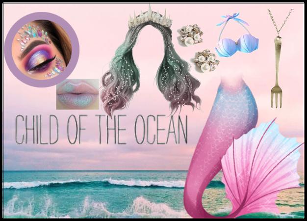 Child of the Ocean