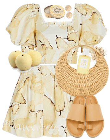 pear look