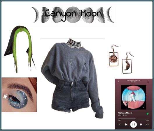 Canyon Moon - Harry Styles