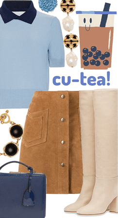 Cu-tea!