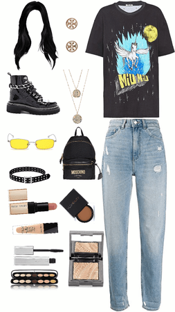 everyday casual outfit