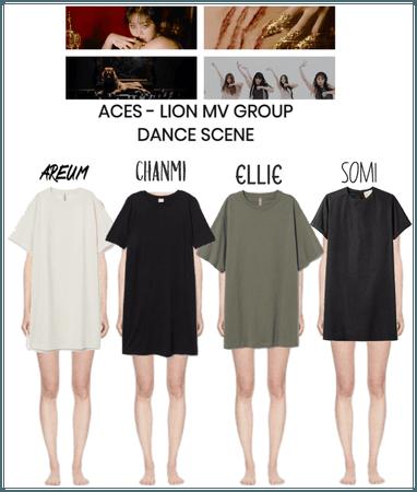 [LION ERA] ACES - 1ST GROUP SCENE