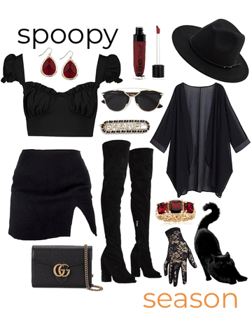 |spoopy season| which witch|