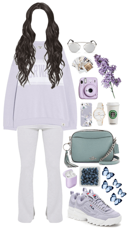 Lilac Obsession