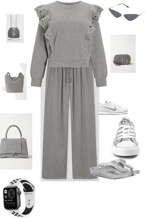 shade of gray