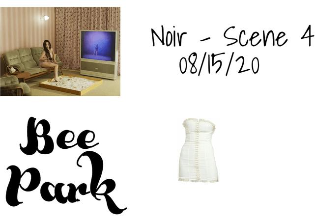 Bee Park - Noir - Scene 4