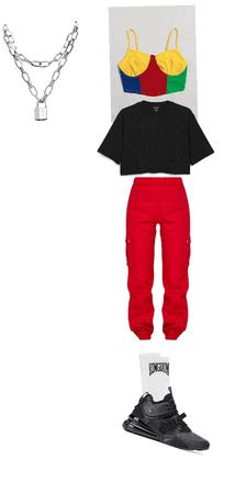 jus some streetwear