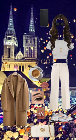 outfit from zagreb, croatia