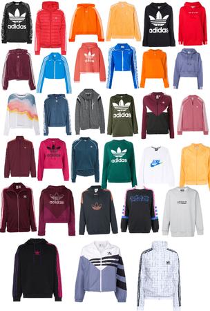 Rylee jackets/sweatshirts