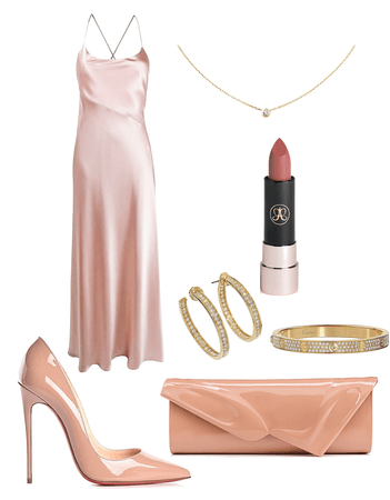simple but chic 💗