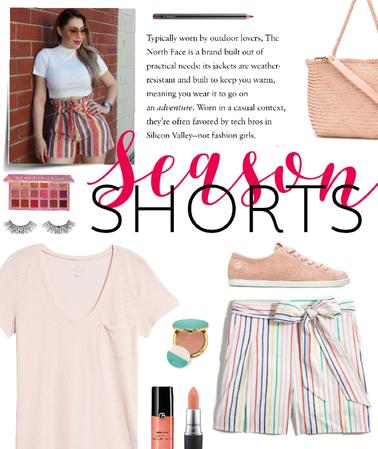 Shorts Season