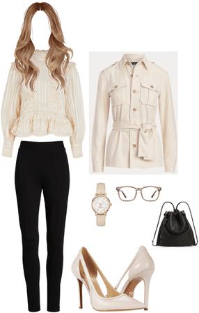 Stylish Office Fashion