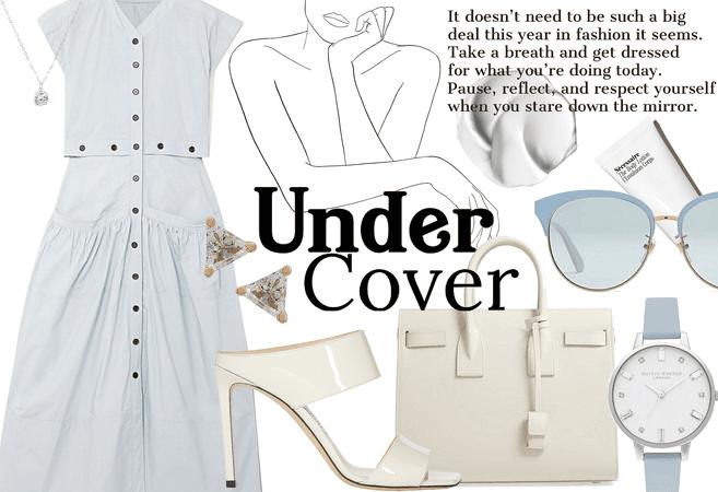 midi undercover