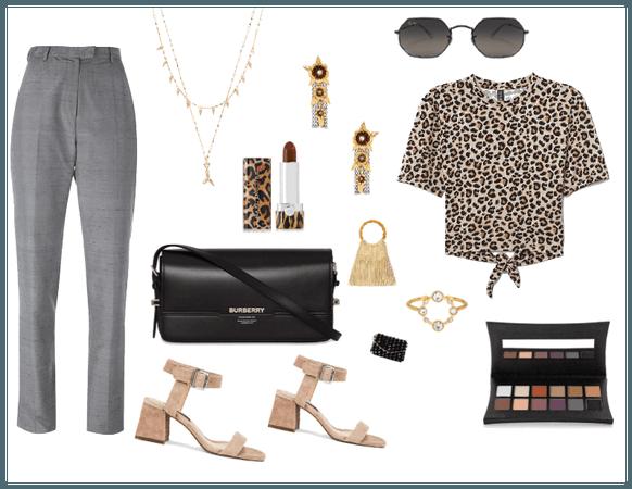 leopard bae
