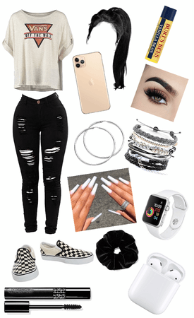 Outfit! 💫