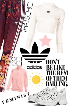 Adidas Dream