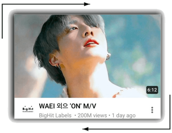 "WAEI ""ON"" II MV"