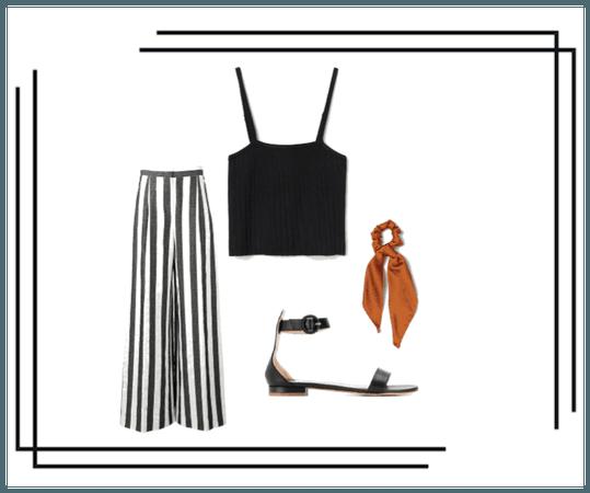 Garment style #3