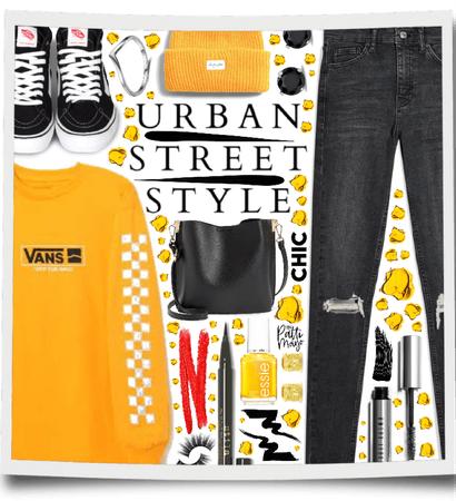 STREET STYLE 🤗🤗