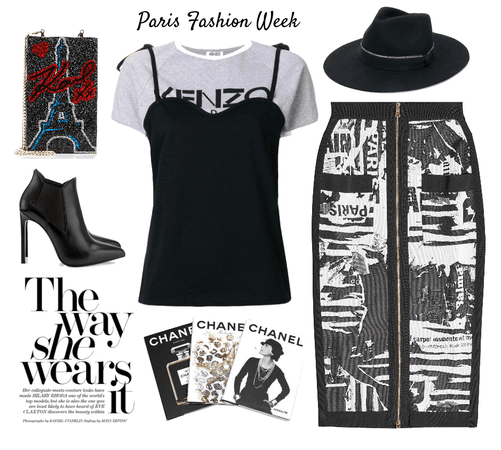 PFW - Paris Fashion Week