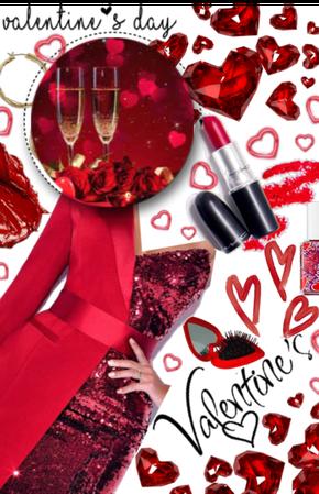 Valentines Date ^Valentines Date Night Challenge ^